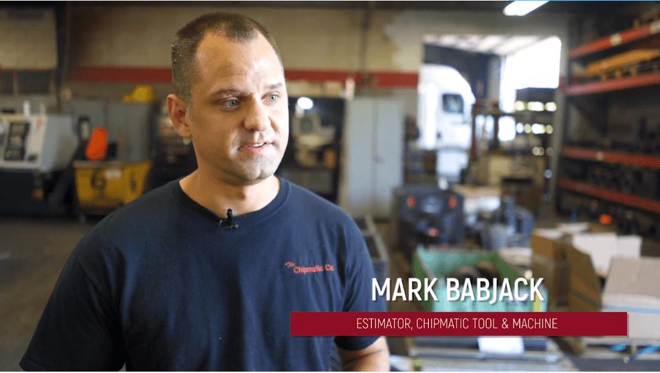 Mark Babjack