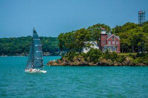 South Bass Island Lighthouse Ohio image