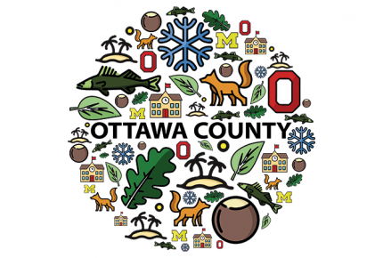 You know you're from Ottawa County when Ottawa County Ohio