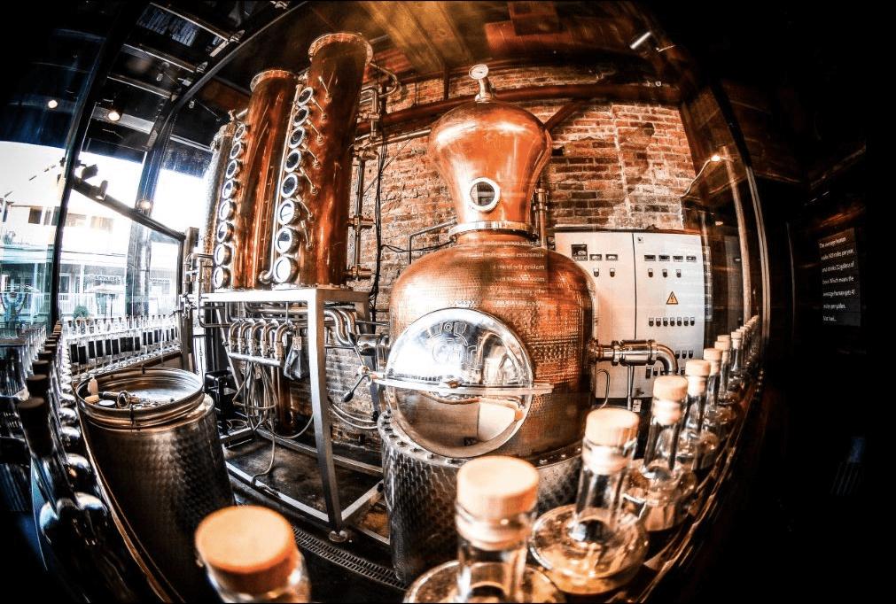 Put-in-Bay Brewery & Distillery