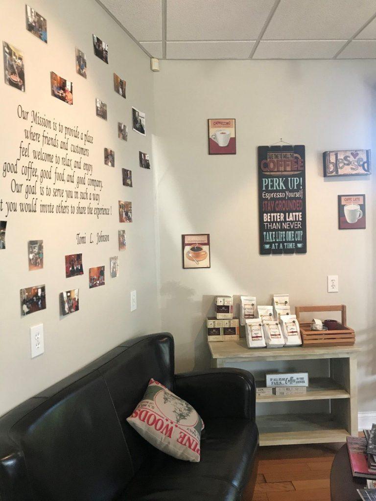 Victory Coffee & Company marblehead ohio