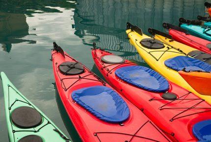 oak harbor kayaks